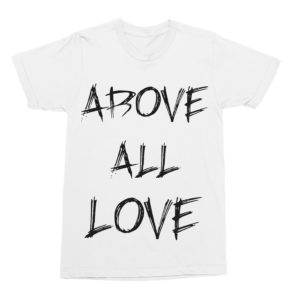 abovealllove